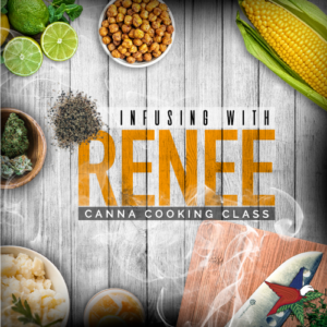 Infusing with Renee